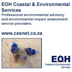 EOH Coastal & Environmental Services in Sea Point
