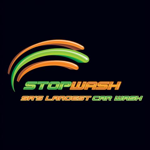 Stopwash logo
