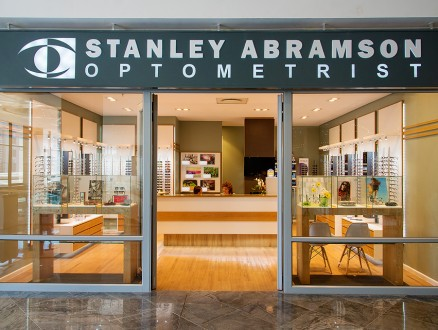 Stanley Abramson Optometrists Sea Point, Cape Town