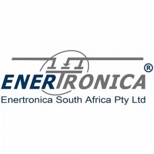 Enertronica South Africa logo