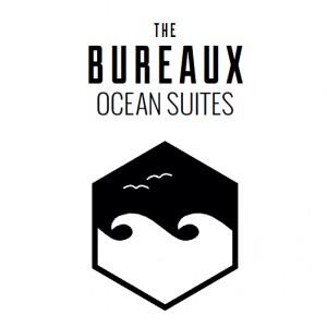 The Bureaux Ocean Suites logo