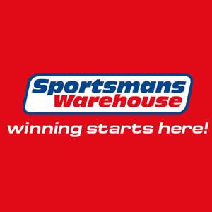 Sportsmans Warehouse Sea Point, Cape Town