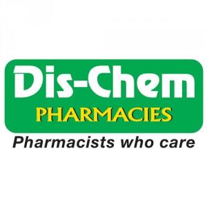 Dis-Chem Pharmacies logo