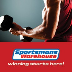 Sportsman Warehouse in Sea Point, Cape Town