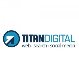 Titan Digital Logo