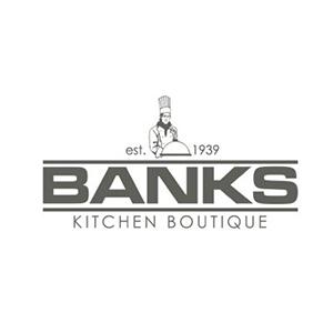 Banks Kitchen Boutique logo