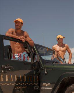 Introducing Granadilla Swim to The Point