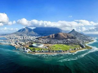Our guide to the best beaches in Cape Town!