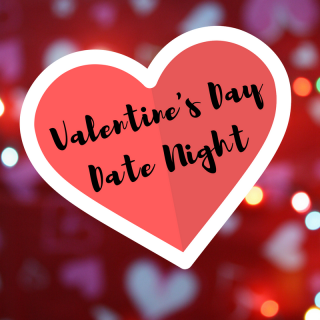 Valentine's 101: Your date night sorted!