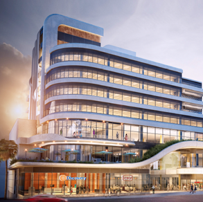 Shopping Mall in Sea Point, Cape Town | The Point