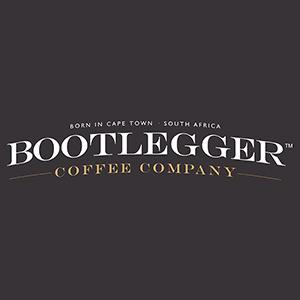 Bootlegger Coffee Company, Sea Point, Cape Town