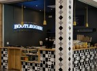 Bootlegger Coffee Company in The Point Mall, Sea Point