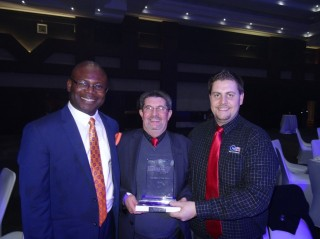 Edit Microsystems scoops ICT supplier of the year at African Eduweek