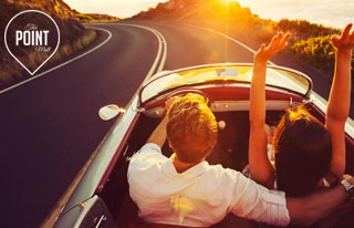 6 Essentials for your Next Road Trip