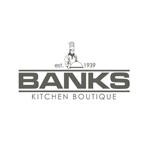 Banks Kitchen Boutique logo