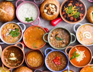 7 Best winter comfort foods