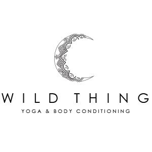 WILD THING: CONTEMPORARY YOGA STUDIO
