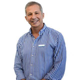 Dr Clifford Yudelman