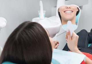 Natural Teeth Whitening at OptiSmile