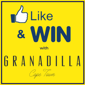 Win big with Granadilla Swim this Summer!
