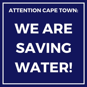 WATER SAVING EFFORTS AT THE POINT MALL
