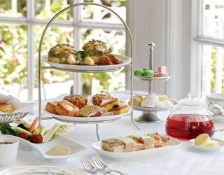 Our Top 5 High Tea venues in Cape Town