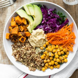 Our top 5 Vegan eateries in Cape Town