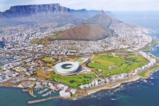 How to enjoy Cape Town on a budget