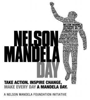 Help us, help the homeless this Mandela Day!