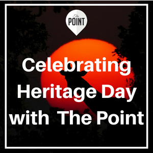 Celebrating Heritage Day this September