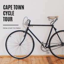 Cape Town Cycle Tour 2019 – From Start to Finish