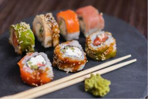 our 2021 Cape Town Sushi Guide